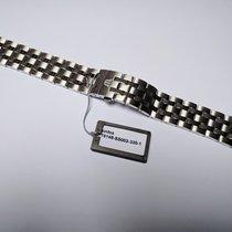 Maurice Lacroix Bracelet Steel Pontos PT6148  PT6158 NEW