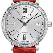 IWC Portofino Automatic nouveau