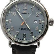 Shinola The Runwell 47mm