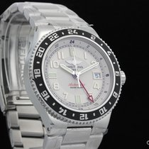 Breitling Superocean GMT 41mm, A3238011/G740