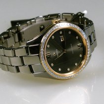 Rado HyperChrome Diamonds R32523702 new