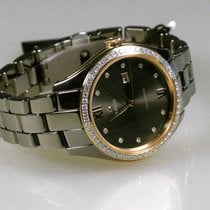 Rado HyperChrome Diamonds Ceramic 36mm No numerals