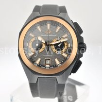 Girard Perregaux 49970-34-232-BB6A Ceramic Chrono Hawk pre-owned United States of America, California, Beverly Hills