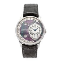F.P.Journe Platinum 38mm Automatic Octa Calendrier pre-owned United States of America, Pennsylvania, Bala Cynwyd