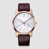 ck Calvin Klein K2G21629 new