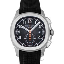 Patek Philippe Aquanaut 5968A-001 new
