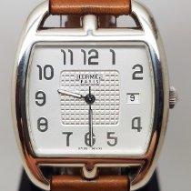 Hermès Ασήμι Χαλαζίας CT1.750 καινούριο