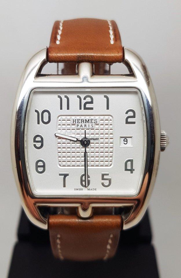 00707c74490 Hermès au meilleur prix sur Chrono24