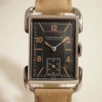 Jaeger-LeCoultre 1940 pre-owned