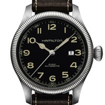 Hamilton Steel 42mm Automatic H60515533 new India, Bangalore