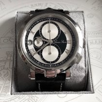 Armin Strom Chronograph 47mm Automatic pre-owned Silver