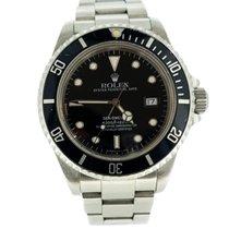 Rolex Sea-Dweller 4000 Steel 40mm Black No numerals Australia, Chadstone Victoria