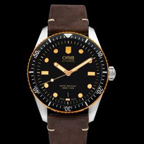 Oris Divers Sixty Five United States of America, California, San Mateo