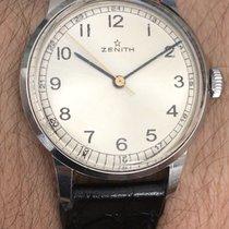Zenith 33mm Elle kurmalı 126-5-6 ikinci el Türkiye, Istanbul