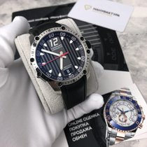 Chopard Superfast 168536-3001 pre-owned