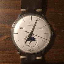 Junghans Steel 41mm Automatic 027/4200.00 pre-owned