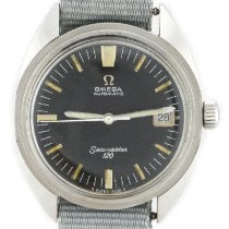Omega Seamaster 166.027 1967 подержанные