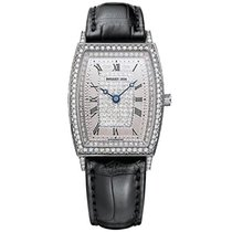 Breguet White gold 29,2mm Automatic 8671BB/61/964 DD00 new