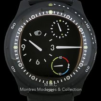 Ressence Titanium 46mm Automatic pre-owned