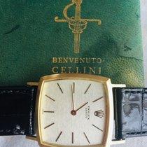 Rolex Ouro amarelo Corda manual 3518 usado Portugal, Lisboa