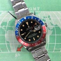 Rolex 1675 1965 GMT-Master pre-owned