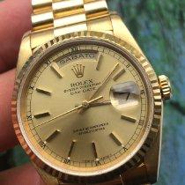 Rolex Day-Date 36 Aur galben 36mm Auriu Fara cifre România, Constanta