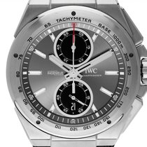 IWC Ingenieur Chronograph Racer IW378507 2015 pre-owned