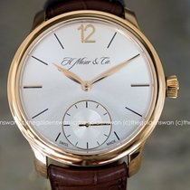 H.Moser & Cie. 1321-0100 new