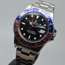 Rolex GMT-Master 16750 1985 usados