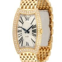 Bedat & Co Yellow gold 22mm Quartz B384.333.600 pre-owned