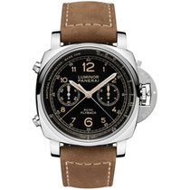 Panerai Luminor 1950 3 Days Chrono Flyback PAM 00653 2019 new