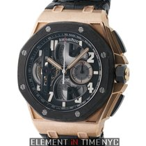 Audemars Piguet Royal Oak Offshore Tourbillon Chronograph 26288OF.OO.D002.CR.01 nouveau