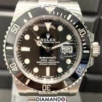 Rolex Submariner Date 116610LN 2019 neu