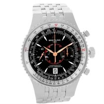 Breitling A23340 Steel 2008 Montbrillant Légende 47mm pre-owned United States of America, Georgia, Atlanta
