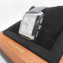 Baume & Mercier Carree XL automatic Chronograph