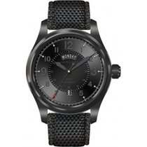 Hamilton Men's H70695735 Khaki Field Day Date Watch