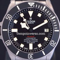Tudor Pelagos LHD Titanium full set unused