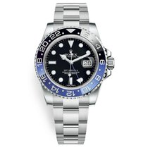 Rolex GMT Master II Specials Steel