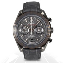 Omega Speedmaster Moonwatch Chronograph Grey Side of the Moon...