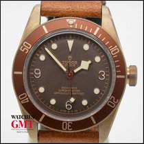 Tudor Heritage Black Bay Bronze NEW 2017