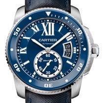 Cartier Calibre de Cartier Diver new 42mm Steel