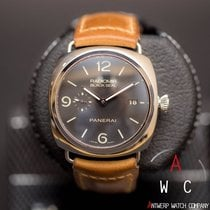 Panerai Radiomir Black Seal 3 Days Automatic + extra straps