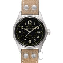 Hamilton Khaki Field H70595593 2020 new