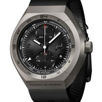Porsche Design Titanium Automatic 6030.6.02.001.05.2 new