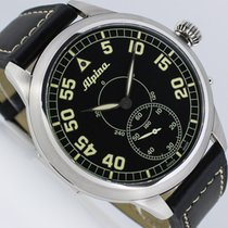 Alpina Startimer Pilot Heritage Limited