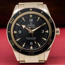 Omega 233.60.41.21.01.001 Omega Seamaster 300M Master Co-Axial...