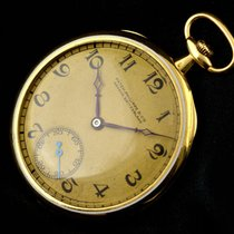 Patek Philippe - pocket watch chronometer - Men - Earlier than...