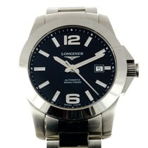 Longines Conquest EFC Automatic 41mm