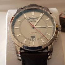 Maurice Lacroix Pontos Day Date automatic, new, 2017, red...