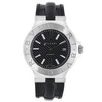 Bulgari Diagono 40mm Automatic Watch